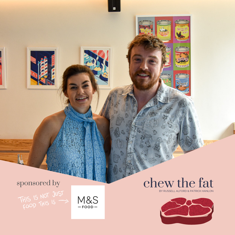 Chew The Fat