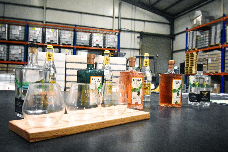Listoke Distillery, Listoke Gin School, Listoke gin, Listoke Ireland, Listoke Co Louth, Listoke Gin Producer, Listoke 1777, Listoke tenure, Bronagh Conlon Listoke, Gin distillery Drogheda, Gin Distillery Ireland, Gin Producer Ireland, Boyne Valley gin, Boyne Valley Flavours Listoke Gin, Boyne Valley Flavours, Gin Distillery Ireland, Gin Ireland, Irish Gin producer, Irish Gin Distillery, Top Irish Gin, Irish Gin Dublin Airport, Loop Duty Free Gin Dublin Airport, GastroGays Boyne Valley, GastroGays Listoke