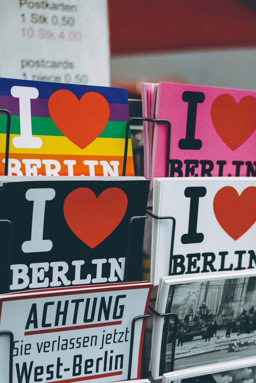 business berlin outdoors paper